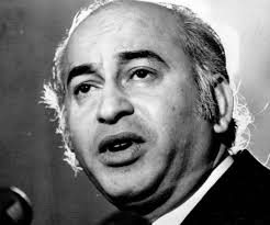 Z.A.Bhutto