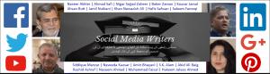 social media writer