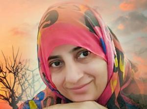 Najma Naseem