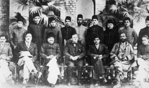 Iqbal's Presidential Address AIML 1930 Allahbad