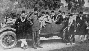 آل انڈیا مسلم لیگ کا سالانہ اجلس الہٰ باد 1930ء
