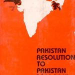 Lahore Resolution 1940 and Pakistan Movement