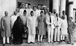 قراردادِ لاہور کی ورکنگ کمیٹی