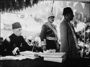 قراردادِ لاہور 1940ء