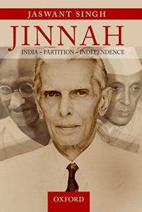 Jaswant Singh on Jinnah