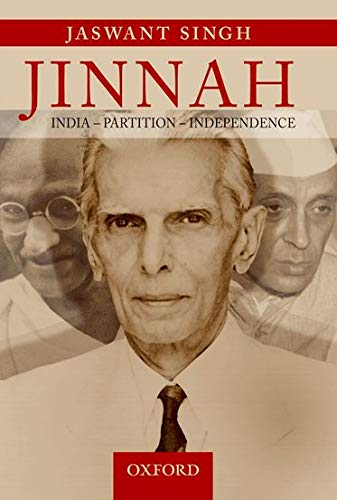 Jinnah: India, Partition, Independence