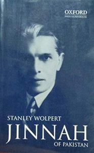 Stanley Wolpert