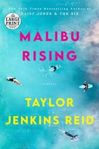 A novel by TAYLOR JENKINS REID