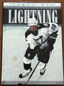 Tampa Bay Lightning Gilbert John