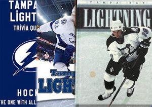 Publications on Tampa Bay Lightning